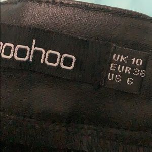Boohoo Jeans - SALE! make offer now! jeggings